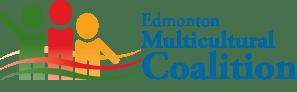 Edmonton Multicultural Coalition Logo